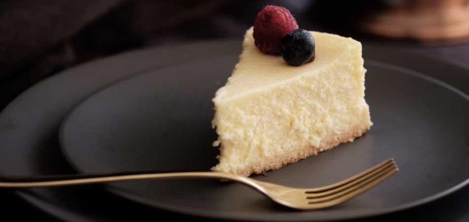 cheesecake ketogenic vegan fara gluten