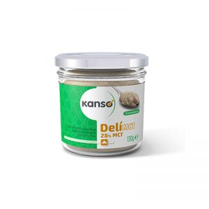 Crema DelíMCT Ciuperci - Kanso